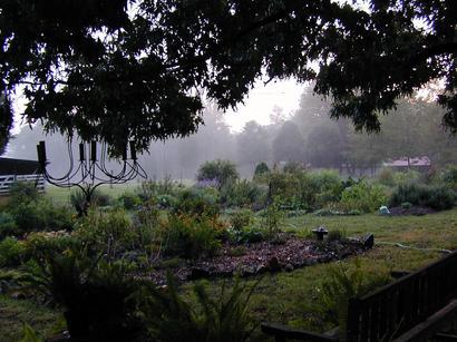 Mills Garden Herb Farm